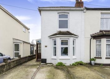 Thumbnail 3 bedroom semi-detached house for sale in Kent Road, Southampton