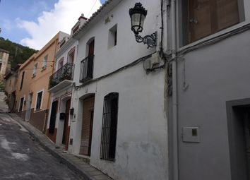 Thumbnail 3 bed town house for sale in Llosa De Camacho, Alcalalí, Alicante, Valencia, Spain