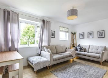 Thumbnail 3 bed flat for sale in Chillingworth Crescent, Headington, Oxford, Oxfordshire