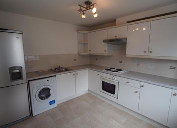 Thumbnail 2 bed flat to rent in Kingsley Court, St Clair Street