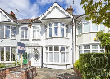 Thumbnail 2 bed flat for sale in Caddington Road, Cricklewood