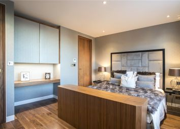 Thumbnail 2 bed flat for sale in Five Palace Court, Bayswater, London
