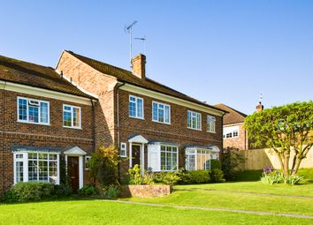 Thumbnail 3 bed property for sale in 7 Chestnut Cottages, Streatley On Thames
