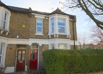 Thumbnail 3 bedroom end terrace house to rent in Alexandria Road, London