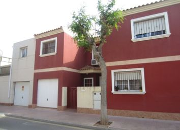 Thumbnail 4 bed apartment for sale in Los Alcazares, Murcia, Spain