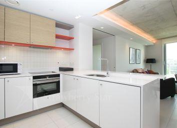 Thumbnail 1 bedroom flat to rent in 3 Tidal Basin Road, London