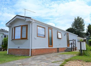 2 bed mobile/park home for sale in Oaktree Caravan Site, West End SO30