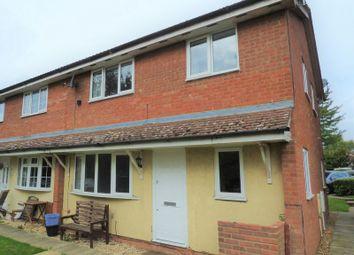 2 bed property to rent in Sir John Pascoe Way, Duston, Northampton NN5