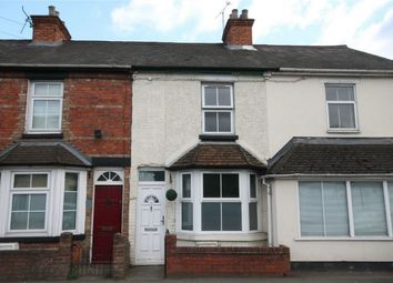 Thumbnail 2 bed terraced house for sale in Mill Lane, Newbury