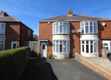Thumbnail 2 bed semi-detached house to rent in Evenwood Gardens, Gateshead