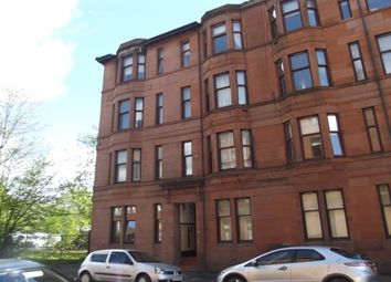 Thumbnail 1 bed flat to rent in Greenholme Street, Glasgow