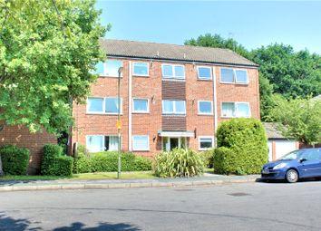 Thumbnail 2 bedroom flat for sale in Henley Drive, Frimley Green, Surrey