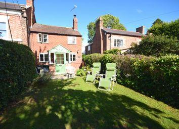 Thumbnail 2 bed semi-detached house for sale in Malpas Road, Tilston, Malpas, Cheshire