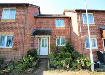Thumbnail 1 bed terraced house for sale in Old Station Court, Chard