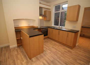 Thumbnail 2 bedroom terraced house for sale in Mornington Road, Heaton, Bolton, Lancashire