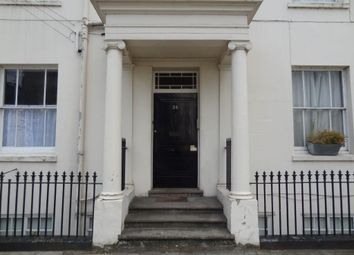 Thumbnail 1 bed flat to rent in Portland Place East, Leamington Spa
