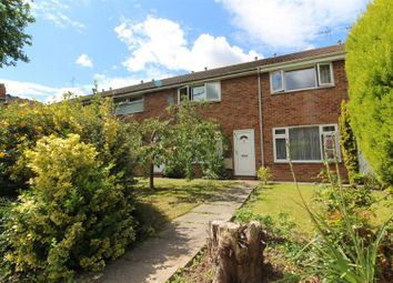 2 bed terraced house for sale in Convent Court, Hull HU5