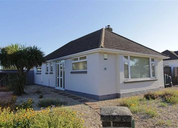 Thumbnail 3 bed bungalow for sale in Chiltern Drive, Barton On Sea, New Milton