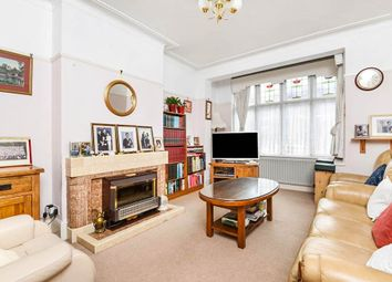 Thumbnail 5 bed terraced house for sale in Briarwood Road, London