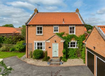 Thumbnail 4 bed detached house for sale in Stonegate, Whixley, York, North Yorkshire