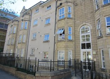 Thumbnail 3 bed flat to rent in Mcdonald Road, Edinburgh