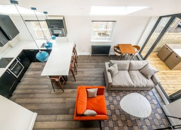 Thumbnail 2 bed flat to rent in Queensway, Queensway