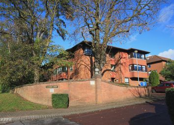 Thumbnail 2 bed flat for sale in Glenside Court, Tygwyn Road, Penylan, Cardiff