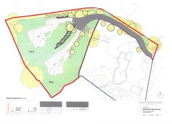 Thumbnail Land for sale in Croft Drive East, Wirral, Merseyside