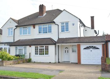 Gosfield Road, Epsom KT19. 3 bed semi-detached house