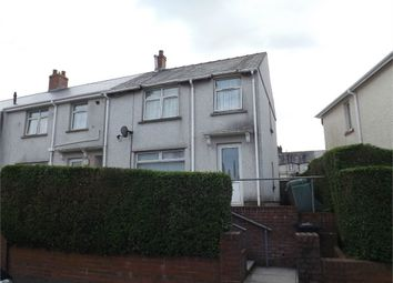 Thumbnail 3 bed semi-detached house for sale in Chamberlain Road, Neath, West Glamorgan