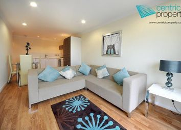 Thumbnail 1 bed flat for sale in Citywalk, Irving Street, Birmingham