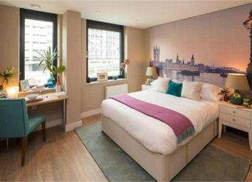 Thumbnail Studio to rent in The Quarters, Wellesley Road, Croydon, London
