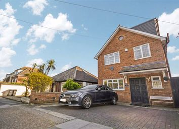 Cecilia Road, Ramsgate, Kent CT11. 4 bed detached house for sale