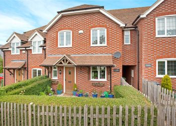 3 bed semi-detached house for sale in Bakery Cottages, Cold Ash Hill, Cold Ash, Thatcham RG18