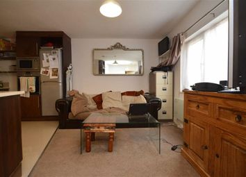 Thumbnail 1 bed flat to rent in Empress Avenue, Ilford, Essex