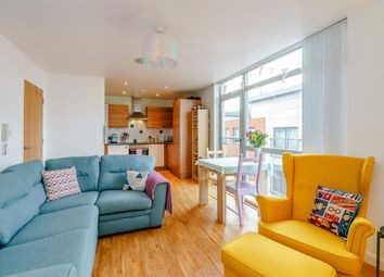 Thumbnail 2 bedroom flat for sale in Red Building, 6 Ludgate Hill, Manchester
