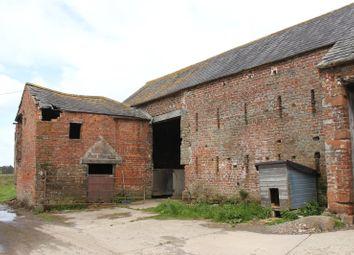 Thumbnail 4 bed barn conversion for sale in Barn Conversion, Summerhill Farm, Scaleby Hill, Carlisle
