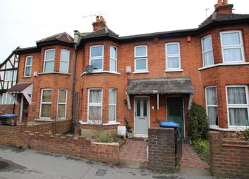 Thumbnail 3 bed terraced house to rent in Walton Road, Woking