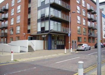 1 bed flat for sale in Ryland Street, Edgbaston, Birmingham B16