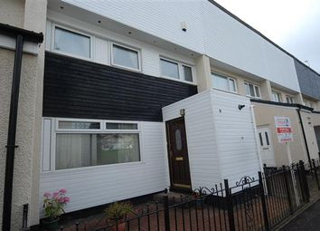Thumbnail 3 bed terraced house for sale in Rowallan, Pennyburn, Kilwinning