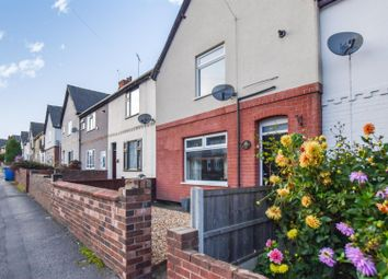 3 bed terraced house for sale in Hamilton Street, Worksop S81