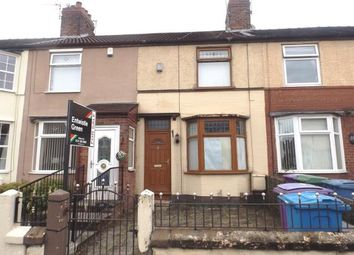 Thumbnail 2 bedroom terraced house for sale in Pirrie Road, Walton, Liverpool, Merseyside