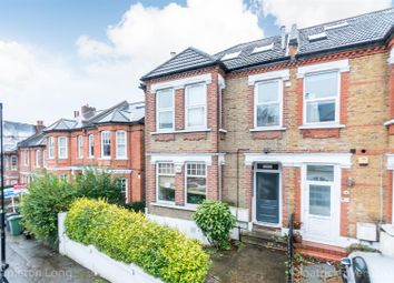 Thumbnail 1 bed property for sale in Vincennes Estate, St. Gothard Road, London