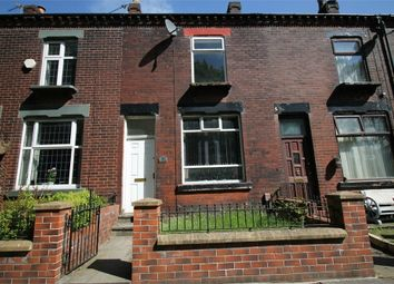 Thumbnail 2 bedroom terraced house for sale in Brookfield Street, Bolton, Lancashire