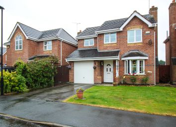 3 bed detached house for sale in Plainmoor Drive, Thornton-Cleveleys FY5