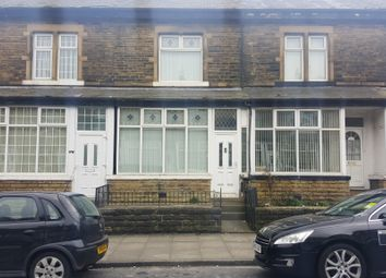 Thumbnail 3 bed terraced house to rent in Farfield Terrace, Bradford