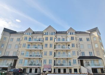 Thumbnail 3 bed flat for sale in Ocean View, West Promenade, Rhos-On-Sea
