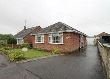 Thumbnail 2 bed detached bungalow for sale in Cavell Drive, Danesmoor, Chesterfield