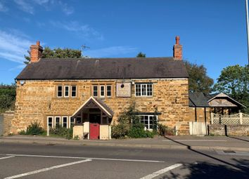 Thumbnail Pub/bar for sale in Red Lion Pub, Watling Street East, Fosters Booth, Towcester, Northamptonshire