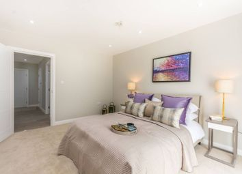Thumbnail 1 bed flat for sale in Ilderton Road, South Bermondsey